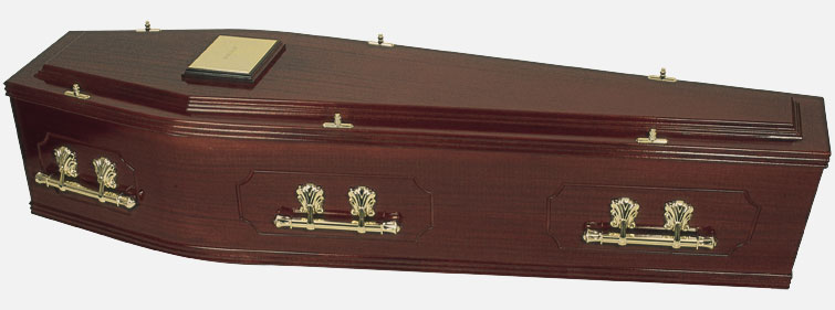 Windsor Coffin