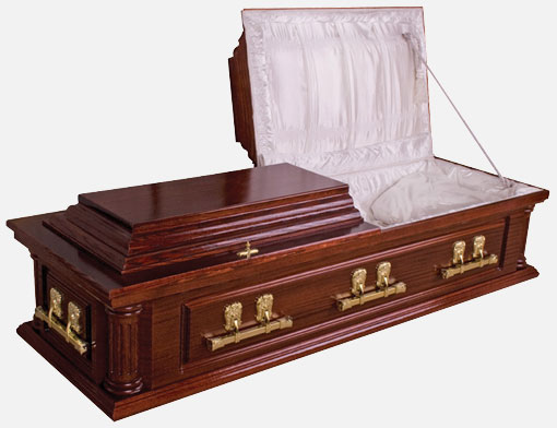 Buckingham Casket