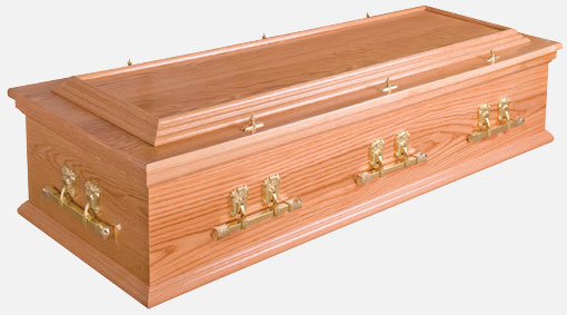Langley Casket