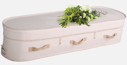 The Swaledale Coffin